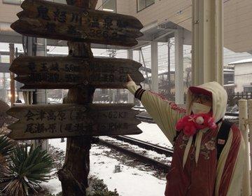 冬の鬼怒川温泉&日光東照宮への初詣旅行♡♡♡