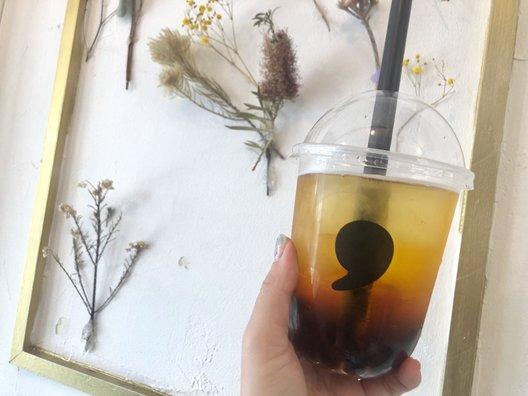 コンマティー 高田馬場店 (comma tea)