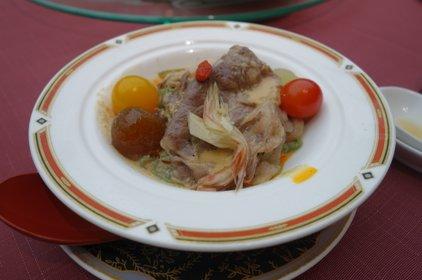 中国料理旬遊紀