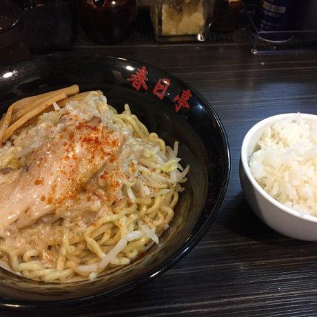 油そば 春日亭 渋谷店