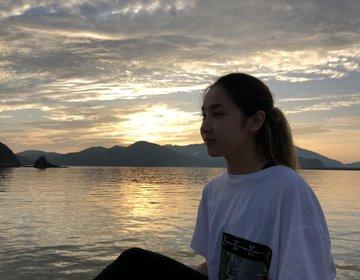 長崎五島列島の旅♡有川港で観る絶景・おすすめカフェ