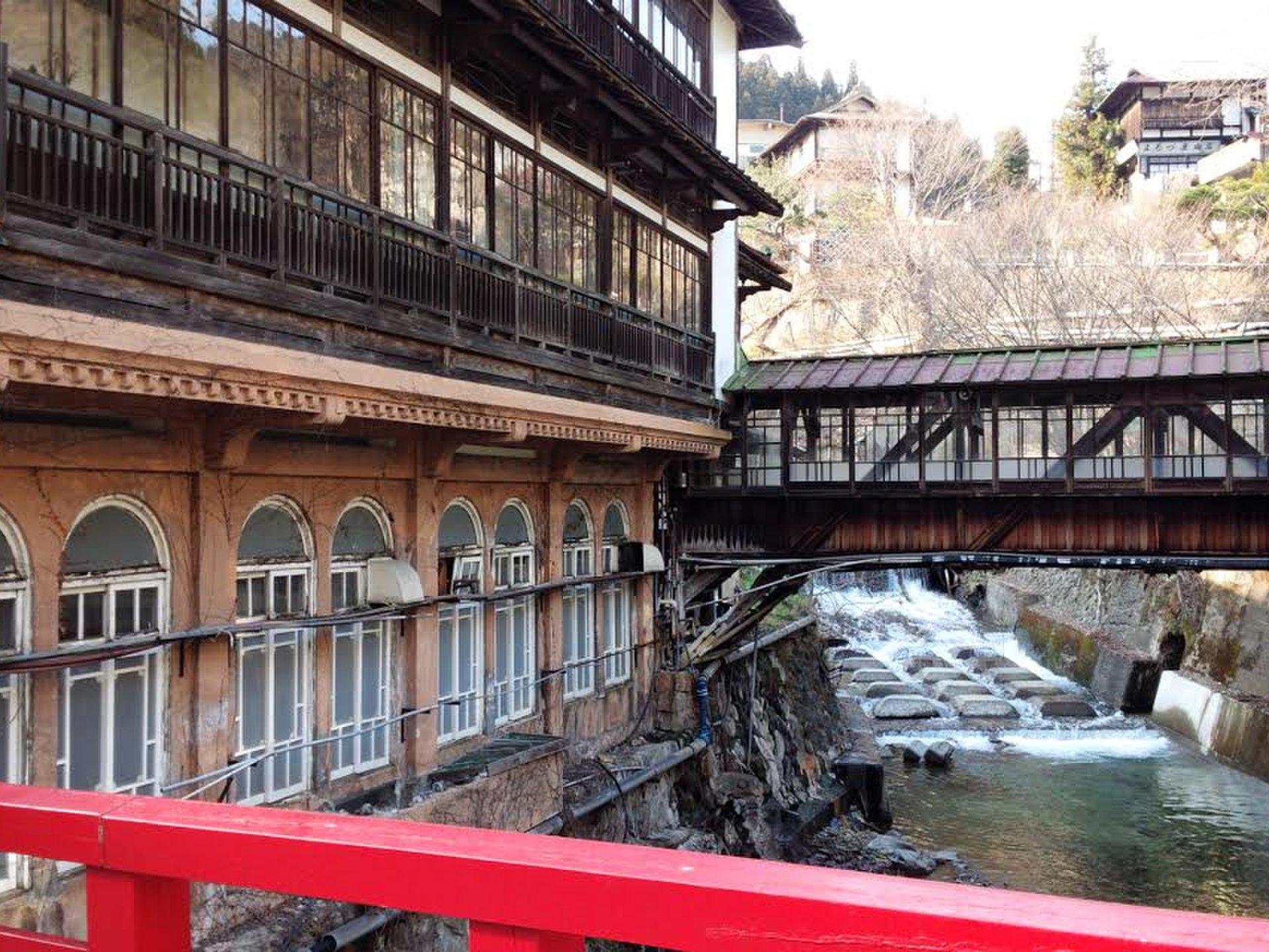 【温泉の名所・群馬】日本名泉周辺の観光名所を巡る旅!