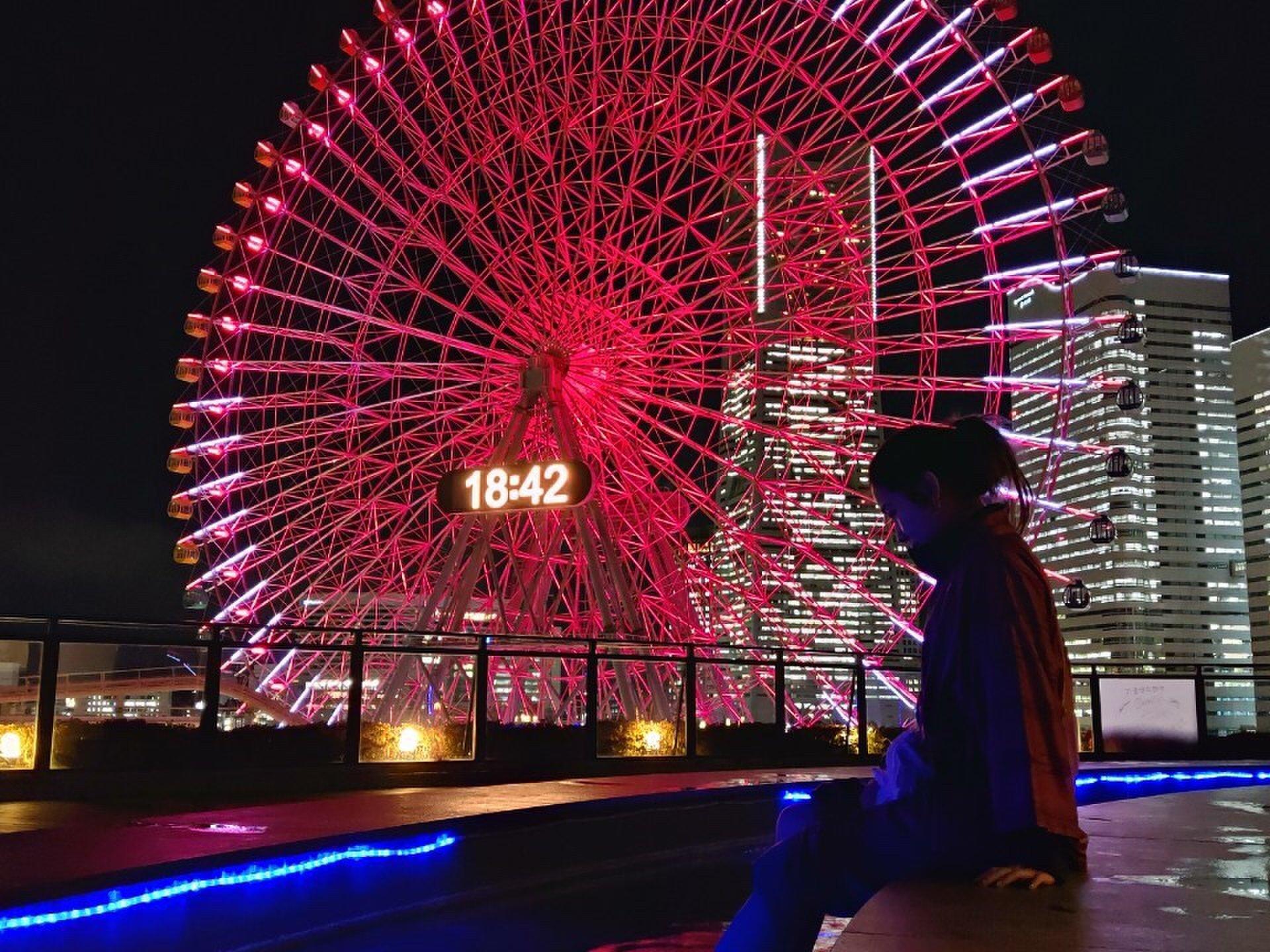 冬の横浜デートは平日が狙い目♡のんびりお泊まりプランで寒い冬がアツくなる!