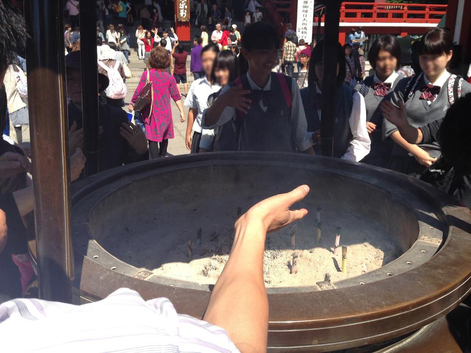 【浅草のグルメ・観光】一日デートコース、食べて遊んで5000円。浅草を思いっきり感じる!
