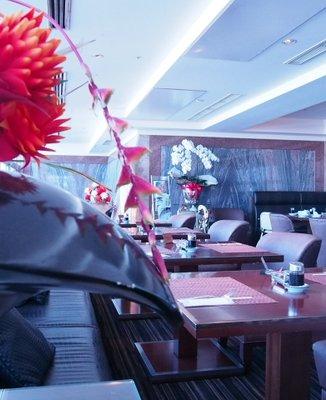 The Dining 暖琉満菜