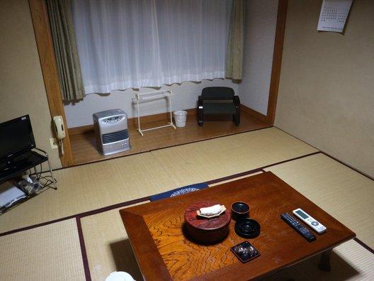 民宿旅館 二宮荘