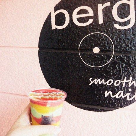 berg cafe(ベルグカフェ)
