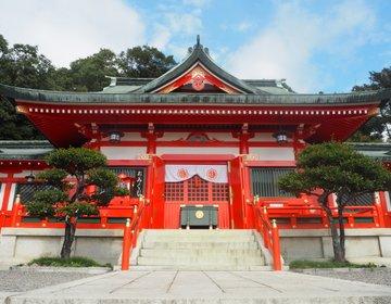 """なんてロマンチックな名前なの♡足利にある「織姫神社」は""""縁結びの神様""""♪彼と一緒にお詣りしよ!"""