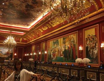 【マカオ旅行】先月オープンのパリジャンホテルで優雅旅