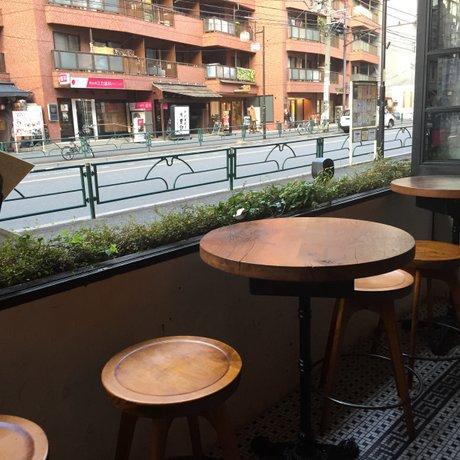 バーガーマニア 恵比寿店