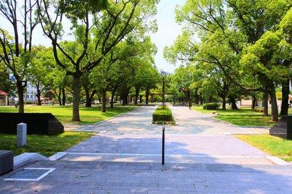 ザビエル公園