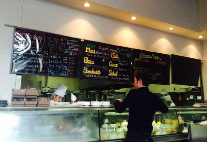 ECO FARM CAFE 632