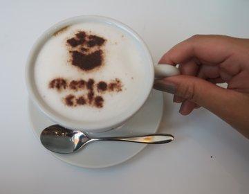 【期間限定】あのメルカリが原宿にカフェを出したと聞いて。。。