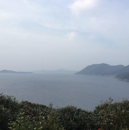 津和崎灯台