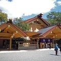 熱田神宮 (Atsuta Jingū Shrine)