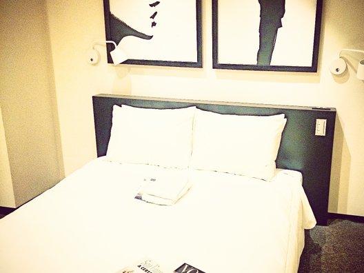 ホテルプラム(HOTELPLUMM)横浜