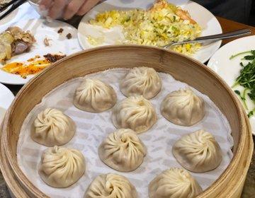 シンガポール旅行♡おしゃれおすすめレストラン『ディンタイフォン』