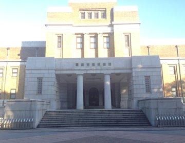 【上野国立博物館 期間限定】全長3メートル!!ダイオウイカ出現!