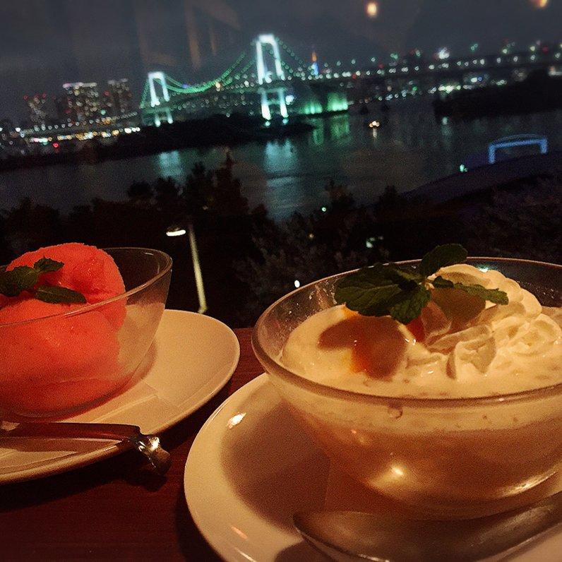 モンスーンカフェ お台場(Monsoon Cafe)