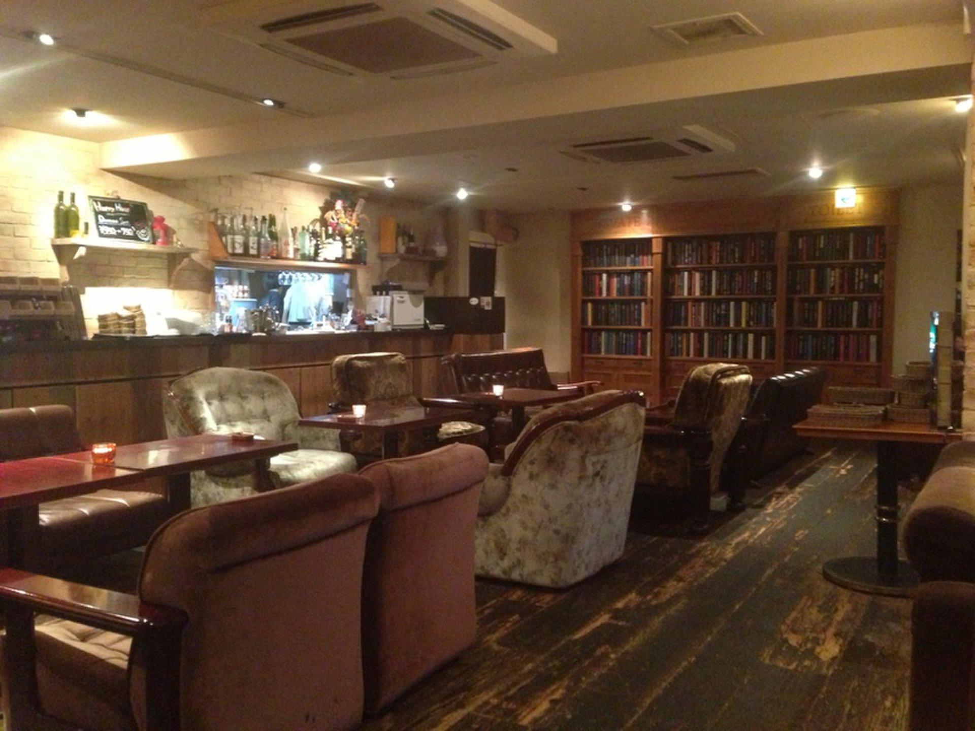 渋谷でいいムードで仕事・勉強できるオシャレな長居できるカフェ3選!