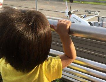 男の子ママ必見!【羽田空港】で楽しめる、子連れお出かけプラン