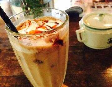 【群馬・桐生で隠れ家的カフェ】伊東屋珈琲でこだわりの一杯を