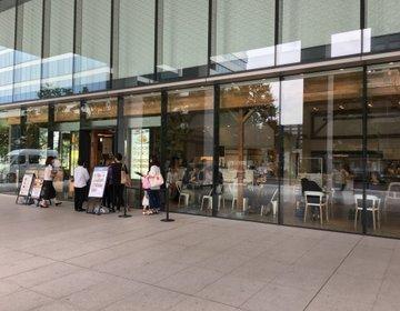【中野駅から徒歩5分】チョコまみれの至福のパンケーキ!
