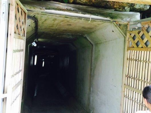 郡上八幡 大滝鍾乳洞