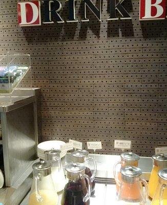 ビストロ309 サンシャインシティアルパ店