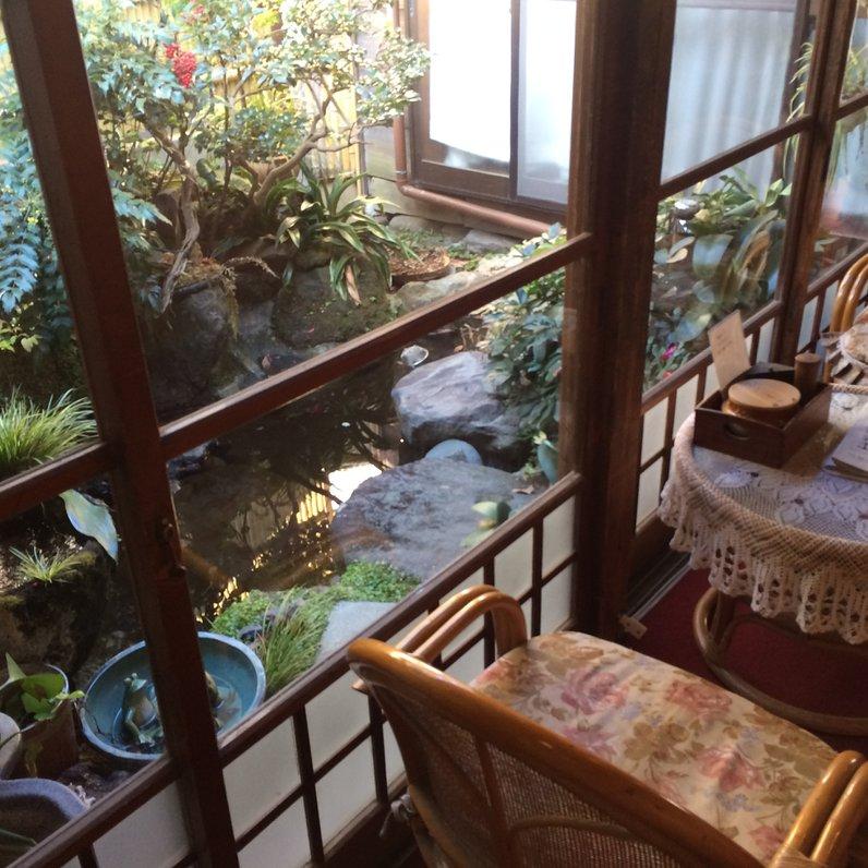 近江屋旅館
