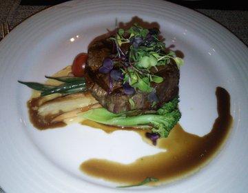 【グアム】ヒルトンホテル内の人気レストラン『Roy's Restaurant』に行ってみた!