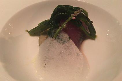 ザ・レストラン by アマン