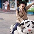 東武動物公園 (Tobu Zoo & Playpark)