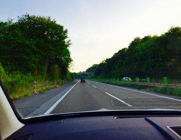 【東北縦断ドライブ】1日あれば大丈夫!宮城・岩手・秋田をまたぐ日帰り東北ドライブ