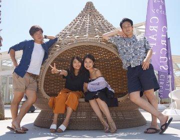 実は簡単!?神戸から簡単に行ける淡路島フォトジェニック旅行!!