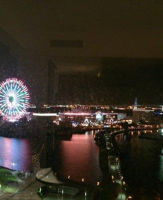 ニューオータニイン 横浜