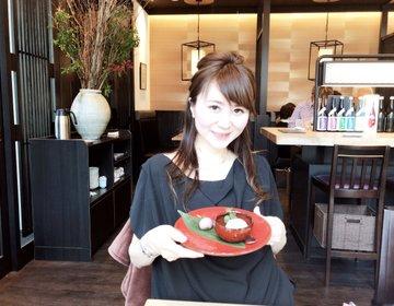 【子連れランチ】上越の恵 田喰TAKU 銀座店で家族ランチ