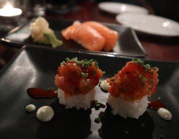 【アイルランドダブリン】日本食居酒屋YAMAMORIに行って来た!!