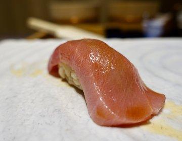 新宿のオススメお寿司屋さんはランチがお得。ヒルトン東京のオススメランチ。個室もあるので接待にも