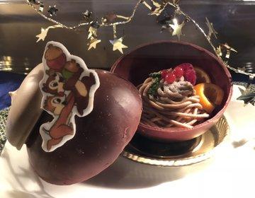 舞浜おすすめホテル♡アンバサダーホテルのディズニースイーツが究極に可愛い!