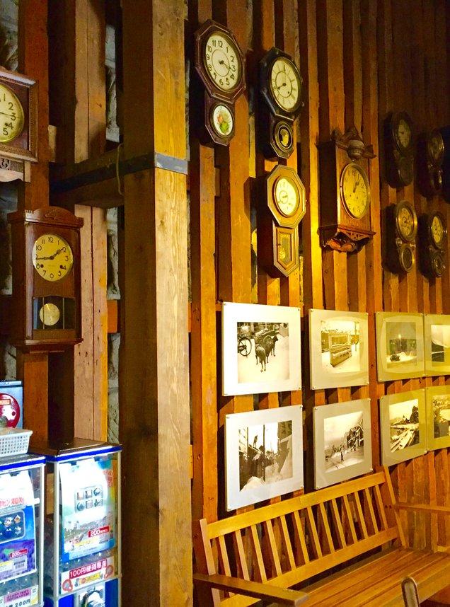小樽観光協会小樽市観光運河プラザ案内所