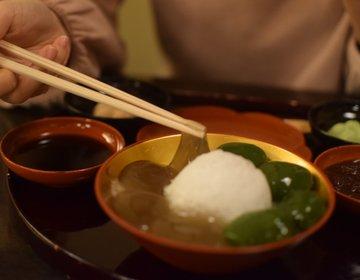 京都の絶品スイーツめぐり♡ 京都の人気スイーツを食べ尽くす!【京都 観光 スイーツ 女子旅】
