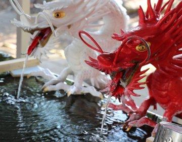 【静岡・熱海】熱海にある「伊豆山神社」は源頼朝も崇拝した、恋愛成就と強運守護のパワースポットだった!