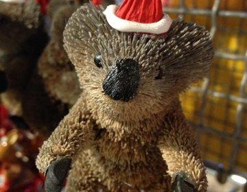 オーストラリアでの真夏のクリスマスとは!?