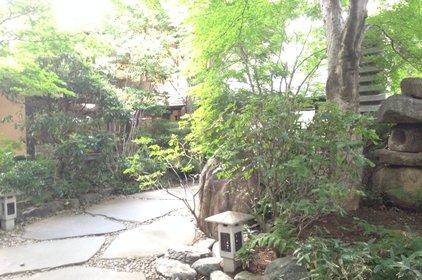 深谷花園温泉 花湯の森