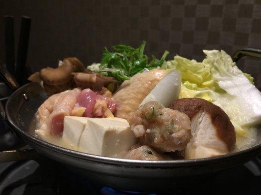 鶏の久兵衛 品川店