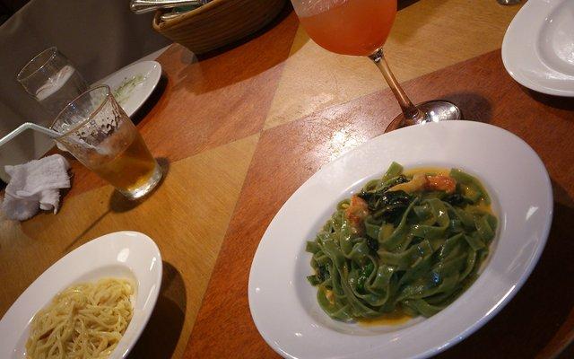 マーケット・レストラン AGIO