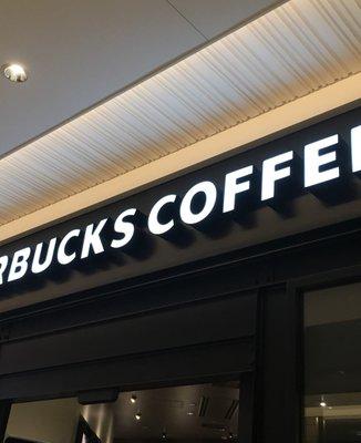 スターバックスコーヒー 東京ガーデンテラス紀尾井町店