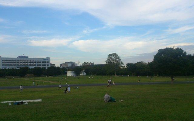 国営昭和記念公園 花みどり文化センター