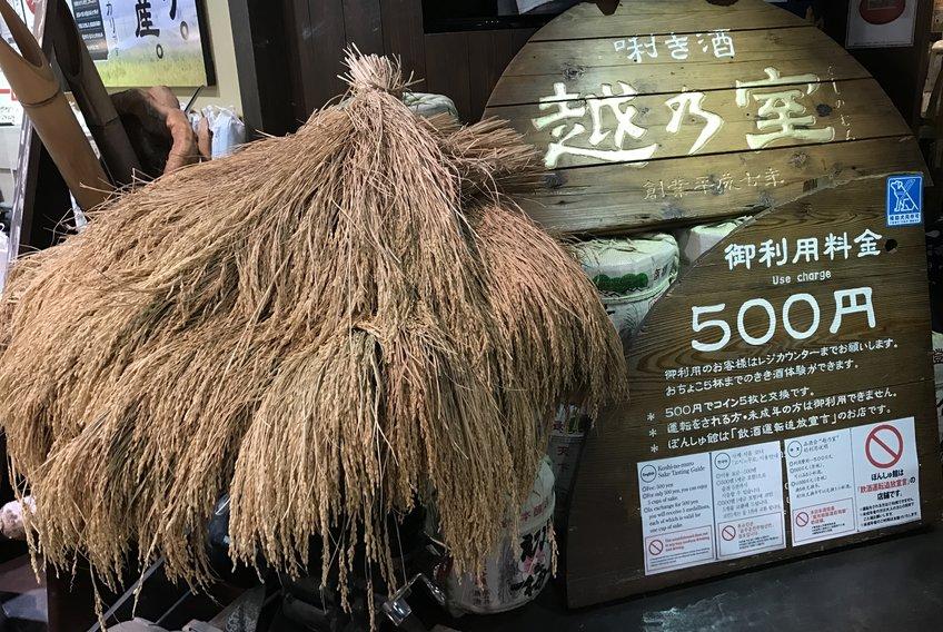 CoCoLo湯沢・がんぎどおり